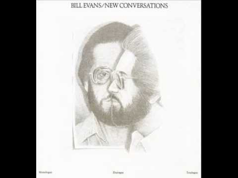"Bill Evans, New Conversations albüm, ""After You"" #cazhareketi Mp3"