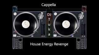Cappella -- House Energy Revenge
