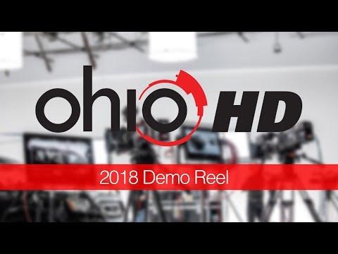 Ohio HD - 2017 Demo Reel