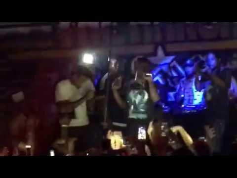 Lil Uzi Vert - Super Saiyan Trunks (live...