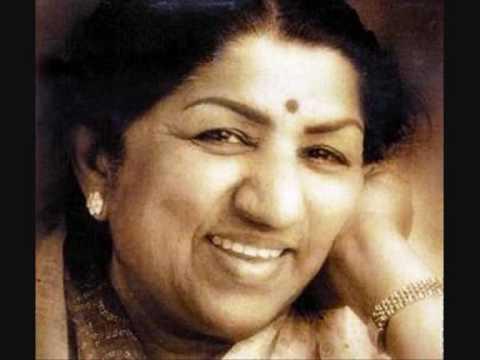 Kisi Raah Mein Kisi Mor Par ( Mukesh & Lata ) HQ Audio.wmv
