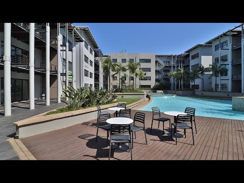 Riverhorse Valley, Durban l Office Space