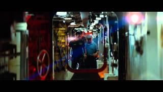 Морской бой. 2012 + AC/DC - Thunderstruck