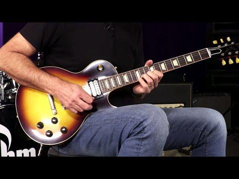 Gibson Custom Shop Slash Signature Brazilian Dream 1958 Les Paul Standard – Signed  •  SN: SLASH65