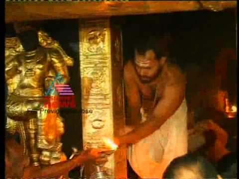 Sabarimala Temple To Open Today Youtube