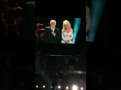 Kenny Rogers Farewell Concert 2017