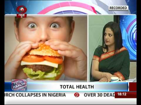 Total Health:  Discussion on Obesity
