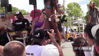 Download Video sexiest bikini contest from slamfest 2015 MP3 3GP MP4