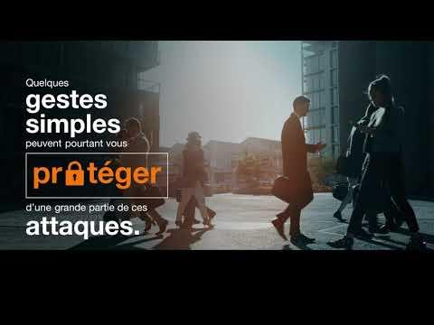 Mobile Threat Protection – Les bons gestes | Orange Cyberdefense