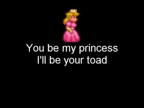 Mario Kart Love Song (Lyrics)
