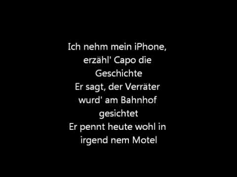 Eko Fresh - Ekrem - Du wolltest mich verraten feat. Capkekz Lyrics