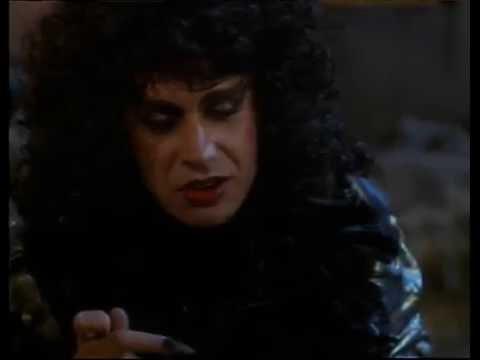 Nunca es pronto para morir (1986 John Stamos-Gene Simmons) Español-Película