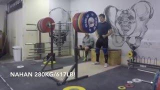 Video Nathan Damron Is Stronger Than You! download MP3, 3GP, MP4, WEBM, AVI, FLV April 2018