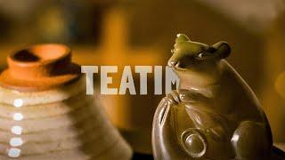 Oolong Tea Oriental | Taiwan
