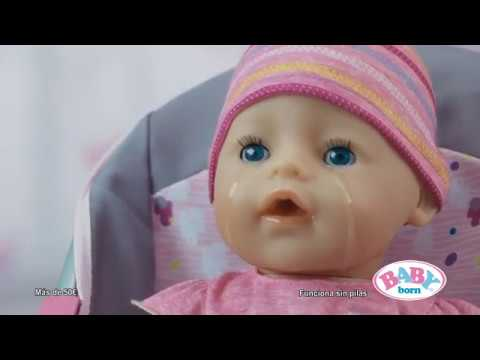 Baby Born Interactivo video