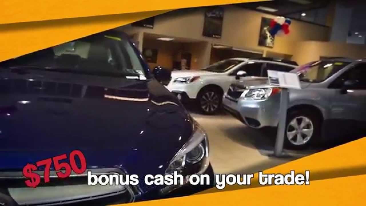 Midnight Madness at Day Apollo VW Subaru - YouTube