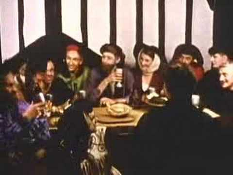 Chaucer and the Medieval Period (clip)