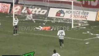 Deportes Temuco 2 - Unión Temuco 2