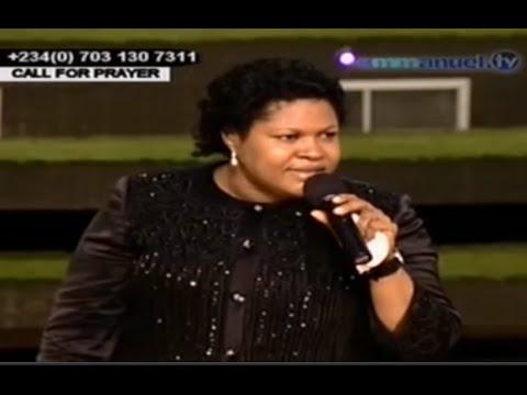 Walking In His Grace By Evelyn Joshua, Emmanuel TV