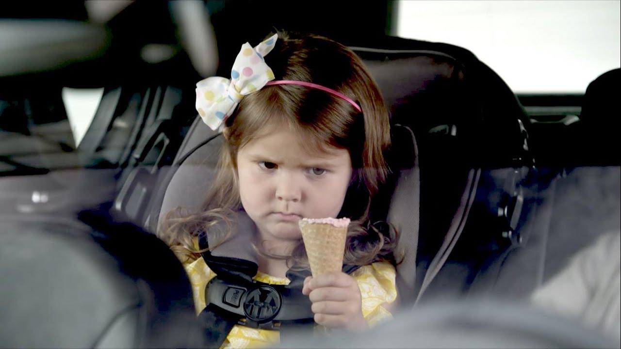 volkswagen golf gti ice cream funny tv commercial