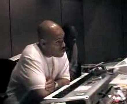Dj Toomp Produces Loving  You Long Time for Mariah Carey