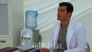 Victoria y Raul | Me enamore (El Vuelo De La Victoria)
