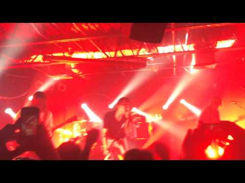 Black Widow - Cage The Elephant - Upstate Concert Hall - 7/27/14
