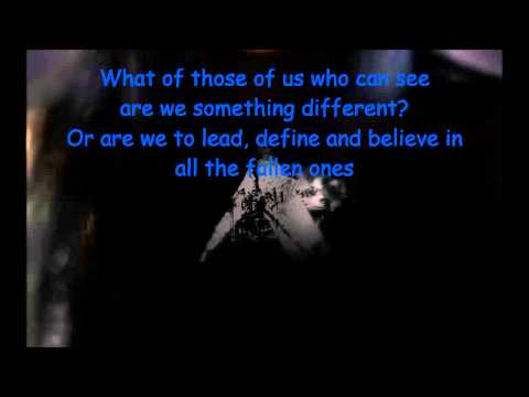 Machinae Supremacy - Transgenic (with lyrics)