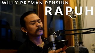 Opick - Rapuh Coverby Elnino ft Willy Preman Pensiun/Bikeboyz (Live Music Video)