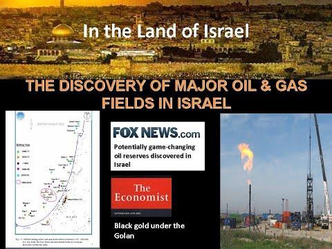 139 - RFN UPDATE: Oil In Israel 2020