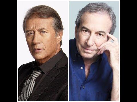 JOSE MARIA NAPOLEON Y JOSE LUIS PERALES