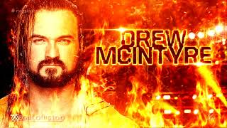 """Drew McIntyre NEW WWE Theme Song - """"Gallantry"""" (Defining Moment Remix) with download link"""
