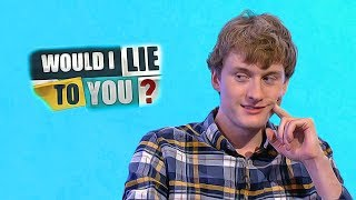 A Whimsical RollAcaster - James Acaster on Would I Lie to You? [HD][CC]