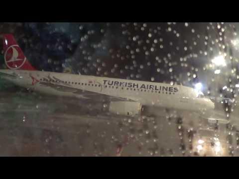 28 10 17 Bombardier CS 300 55004 YL CSB Tbilisi Riga Air Baltic