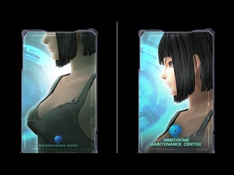 Player Finds New Censorship In 2015's Xenoblade Chronicles X