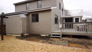 Video Tour 15 E 22nd Street  Spray Beach, New Jersey 08008
