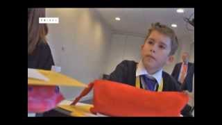 Lesson observation: Secondary Learning Walk KS3/4 (excerpt)