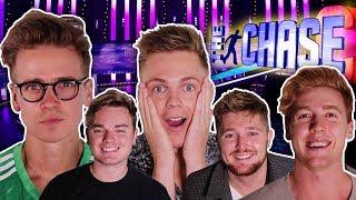 The Chase  - YOUTUBE EDITION ft. Joe Sugg, Jack Maynard, Mikey Pearce & Josh
