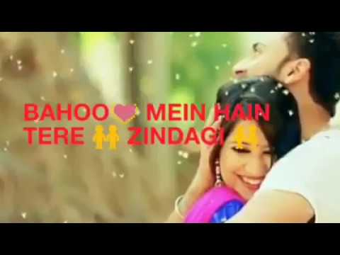Muskurana Bhi tujhe se sikha hai  new editing style WhatsApp video status