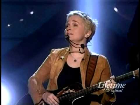 """Patty Griffin & Melissa Etheridge """"When It Don't Come Easy"""""""