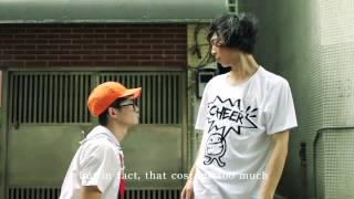 Tizzy Bac「達特寇斯特米吐馬齊」Official MV [HD] thumbnail