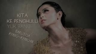 Gambar cover Dewi Perssik   Halalin Aku Official Lyric Video   Soundtrack Centini Manis