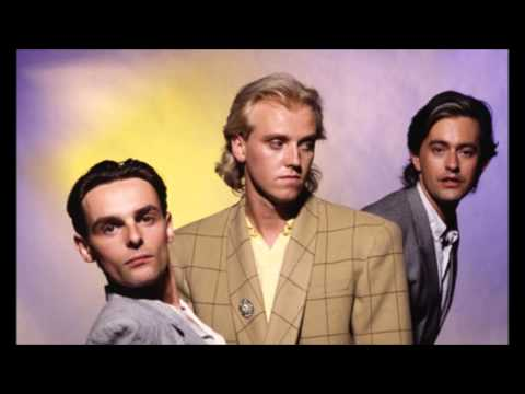 Heaven 17 - (We don't need this) Fascist groove thang