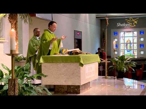 Parish Mission Tampa-St Aquinas Catholic Church (July 28, 2015)