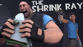 [SFM] The Shrink Ray