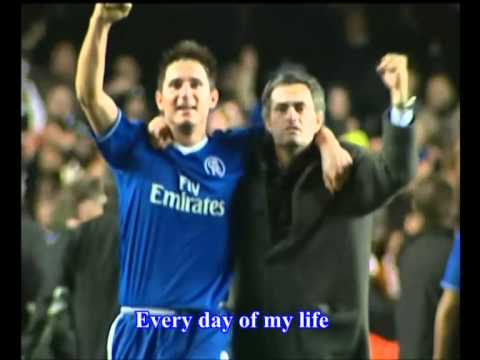 Frank Lampard: Jose Mourinho Wrong to Say His Chelsea 'Love ...