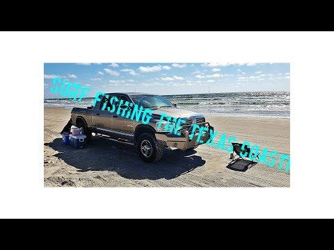 Surf Fishing PINS! #PadreIslandNationalSeashore #GulfCoast