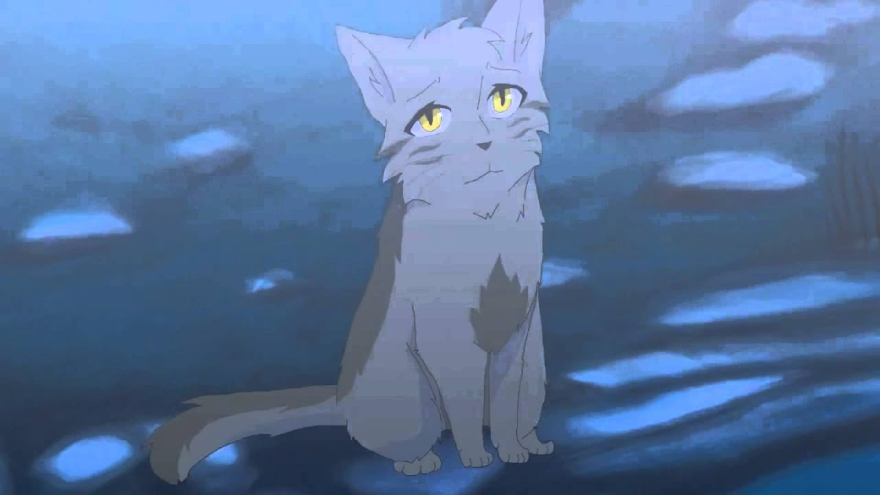 Warrior Cats Graystripe And Silverstream A Thousand Years