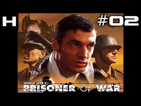 Prisoner of War Walkthrough Part 02 [PC]