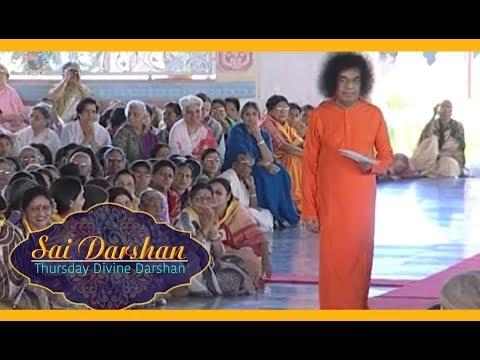 Darshan of Sri Sathya Sai Baba - Part 244 | January 1999